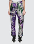 Stussy Curtis Tie Dye Quilted Pants Picture