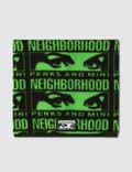 Perks and Mini P.A.M. x Neighborhood Fleece Neck Warmer Picutre