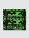 Perks and Mini P.A.M. x Neighborhood Fleece Neck Warmer