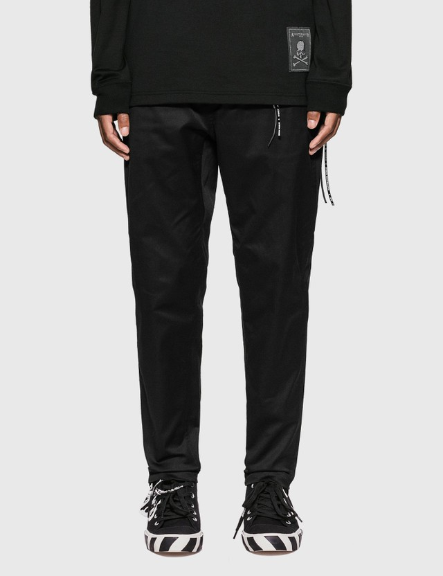 Mastermind World Skinny Beach Pants