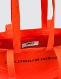 MM6 Maison Margiela Canvas Logo Tote Bag
