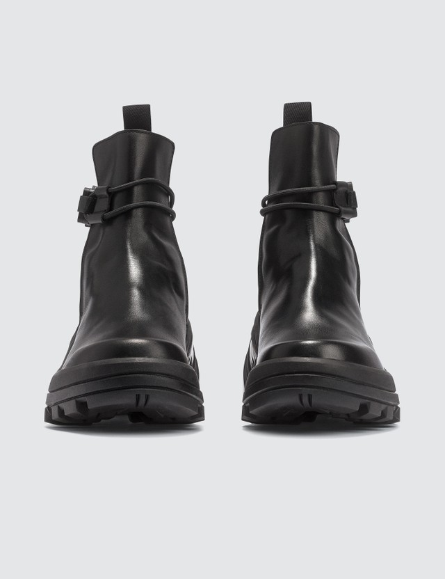 1017 ALYX 9SM Low Buckle Boot With Fixed Sole