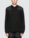 Moncler Genius Moncler x Craig Green Maglia Polo Picture