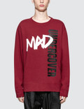 Undercover Mad Undercover Sweatshirt Picture