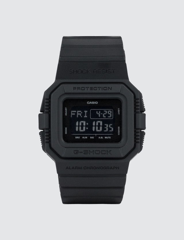 G-Shock DWD5500BB