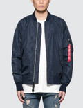 Alpha Industries L-2B Scout Jacket Picutre