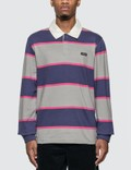 Stussy Blake Ls Rugby Picture