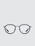 Barton Perreira Corso (49) Optical Glasses Picture