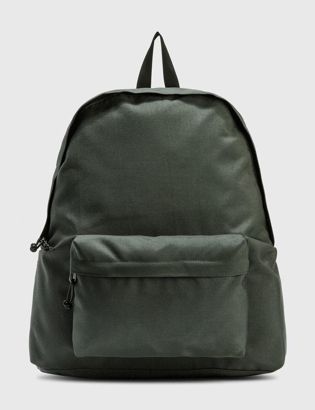 Grocery Bg-001 Daypack/ Crossbody Bag Black Men