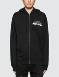 Youth Machine Racer Hoodie Picture