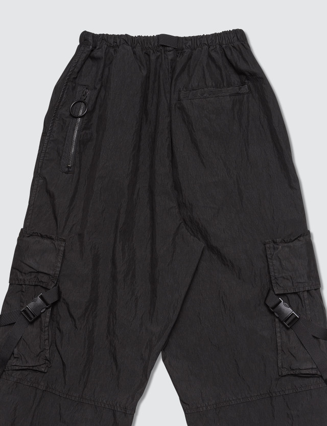 Off-White Parachute Cargo Pant