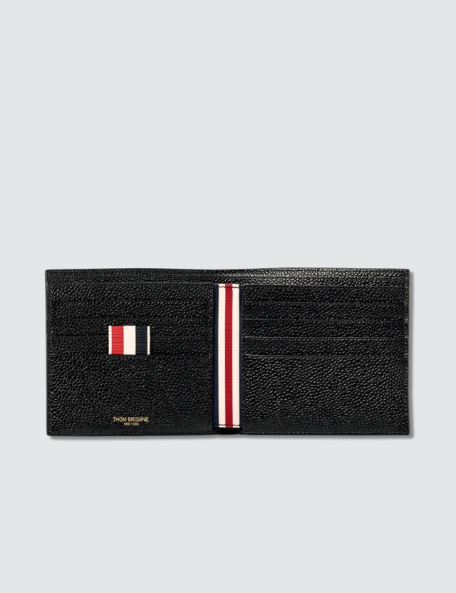 Thom Browne Billfold Dolphin Wallet