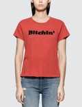 Mother Bitchin' Short Sleeve T-shirt Picutre