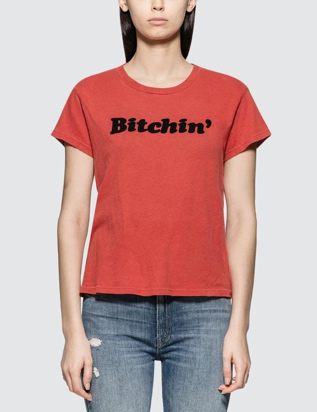 Mother Bitchin' Short Sleeve T-shirt