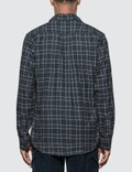 Martine Rose Classic Check Shirt