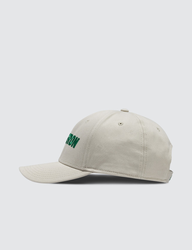 Heron Preston Heron Racing Baseball Cap