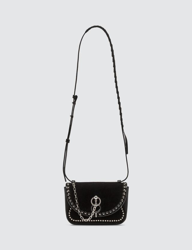 JW Anderson Sporran Midi Keyts Shoulder Bag