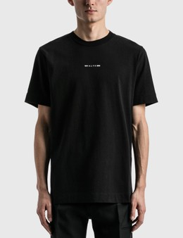 1017 ALYX 9SM Address Logo T-shirt