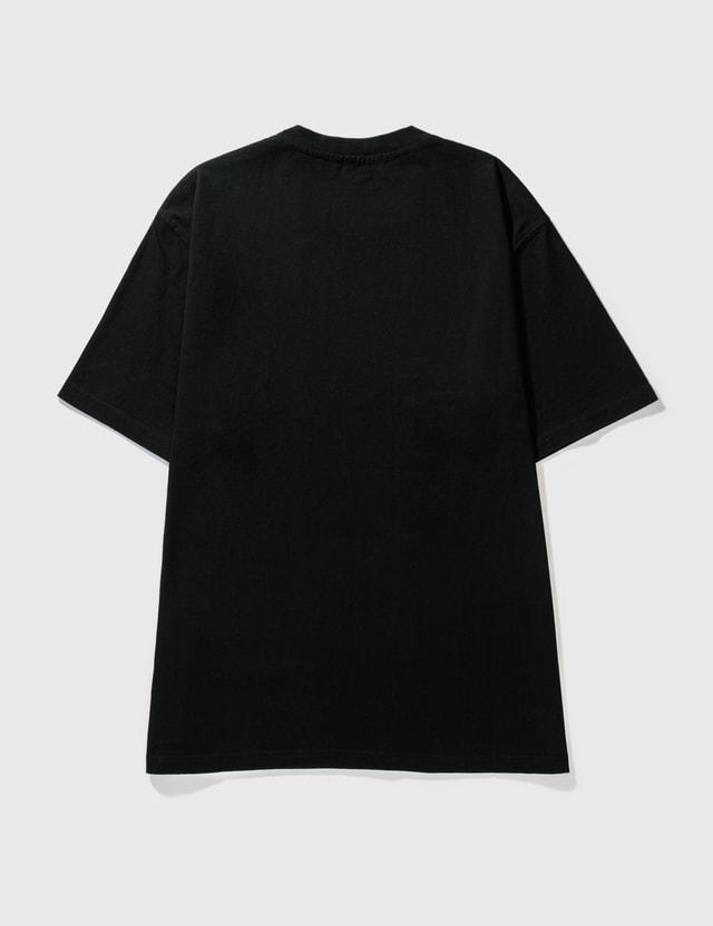 Yeenjoy Studio 88 Rising Incense Chamber & T-Shirt Blue Men