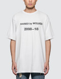 Raised By Wolves Decade S/S T-Shirt Picture