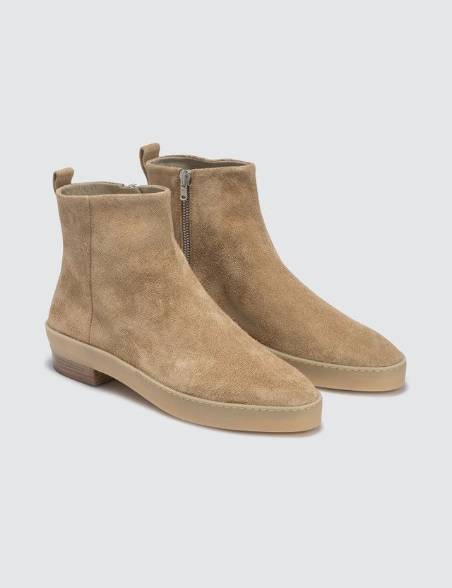 Fear of God Chelsea Santa Fe Boots