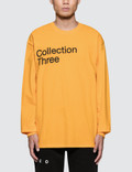 GEO L/S T-Shirt Picture
