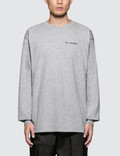 GEO Layers L/S T-Shirt Picutre