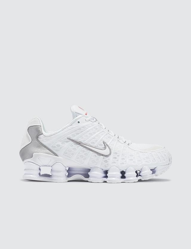 Nike Nike Shox TL
