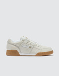 Reebok Workout Lo Plus MU Picutre