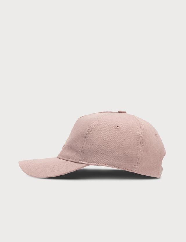 Moncler Cotton Baseball Cap