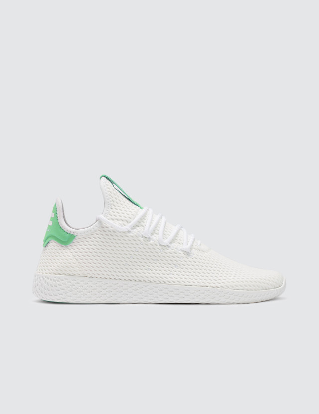 dbeed9464a12d Adidas Originals Pharrell Williams x Adidas PW Tennis HU ...