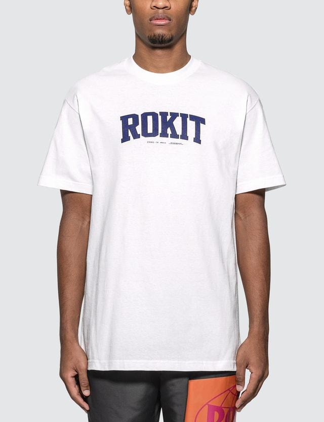 Rokit Sponsor T-shirt