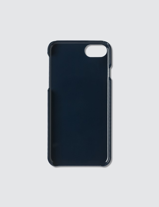 Maison Kitsune Iphone Case Fox Head