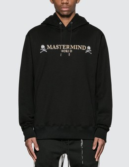 Mastermind World Skull Logo Hoodie