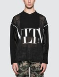 Valentino VLTN Jersey Sweater Picutre