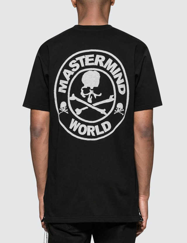 Mastermind World S/S T-shirt