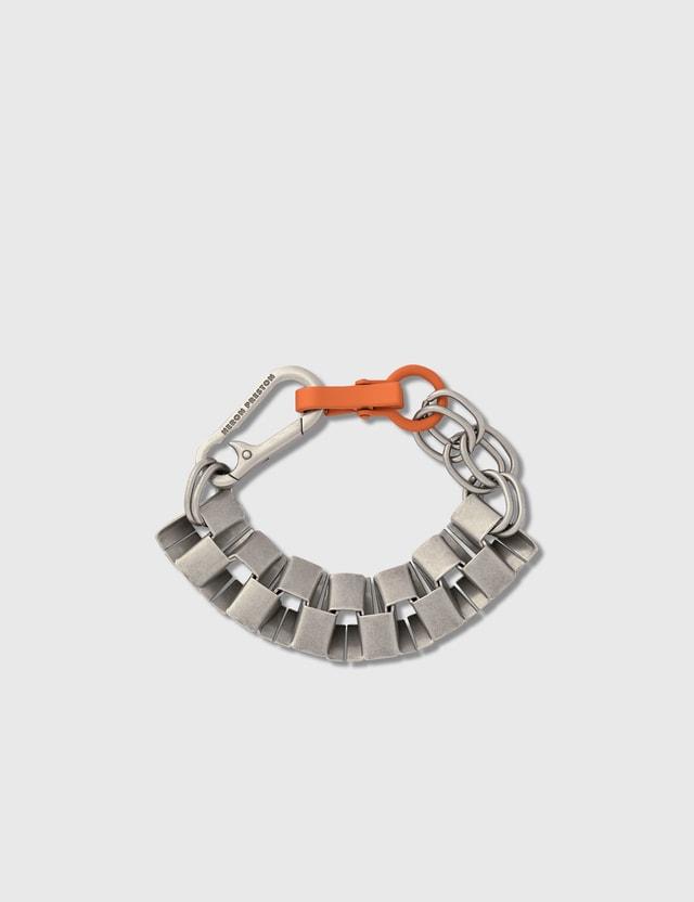 Heron Preston Cubic Bracelet