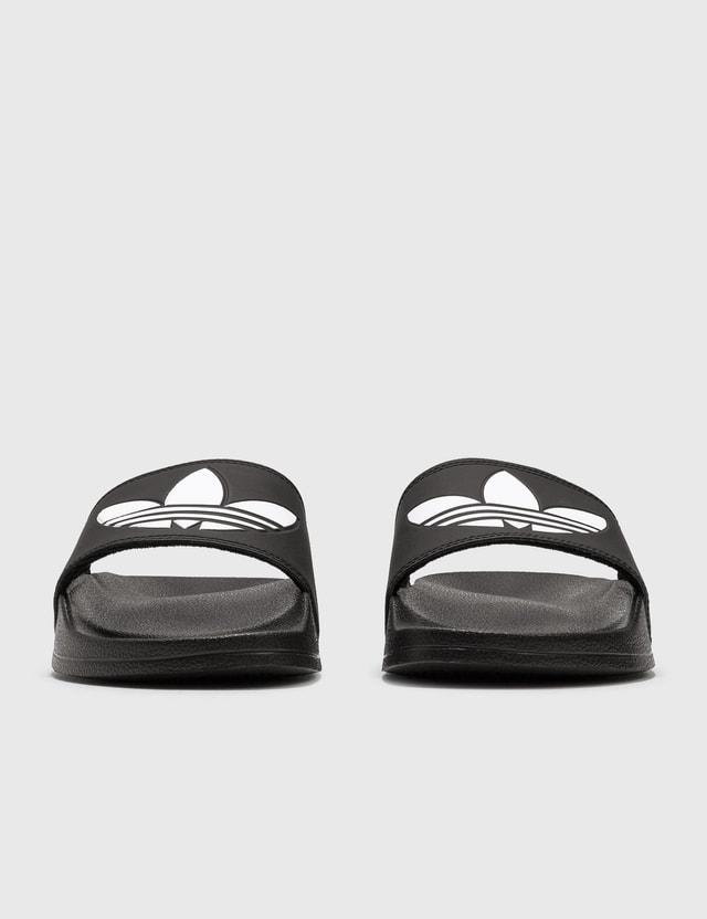 Adidas Originals Adilette Lite Slides Black Men