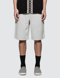 Stussy Stock Terry Shorts Picture