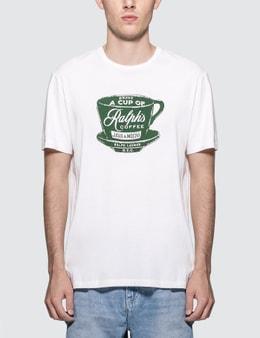 Ralph's Coffee Ralph's Coffee T-shirt