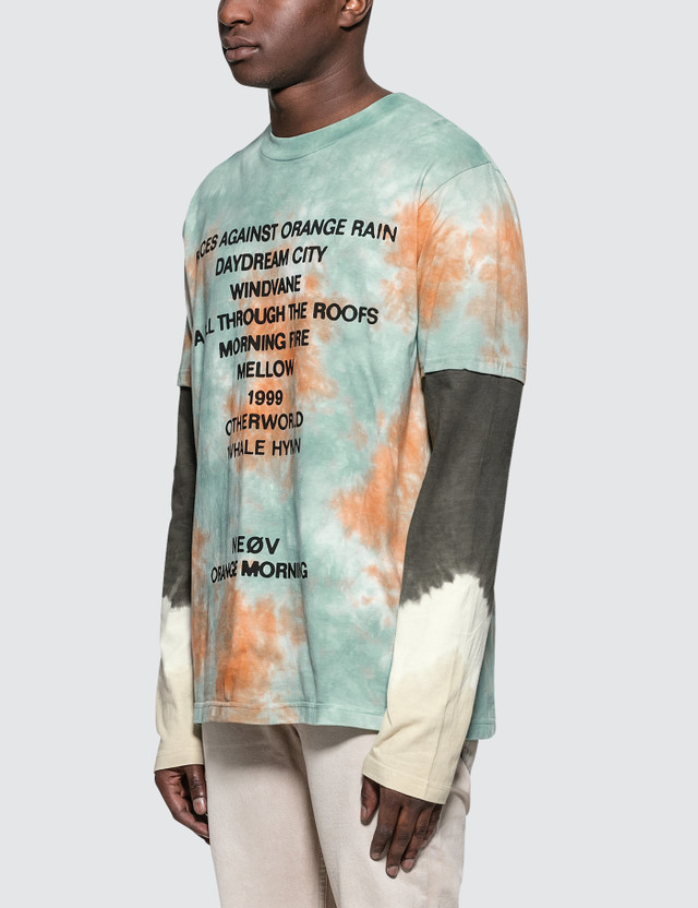 Vyner Articles Skater L/S T-Shirt