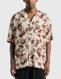 Rhude Vacation Shirt 사진