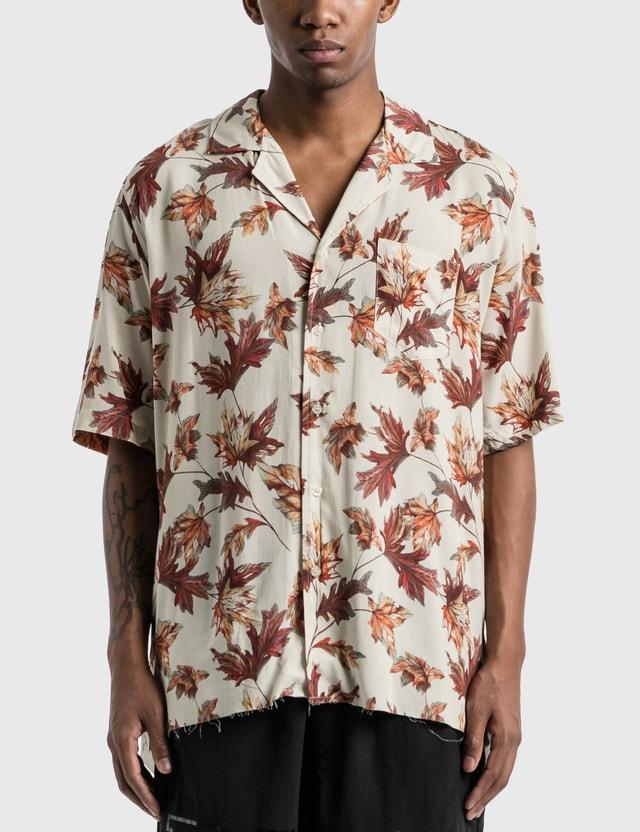 Rhude Vacation Shirt
