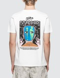 A.P.C. A.P.C. x Brain Dead Abstract Logo T-Shirt Picutre