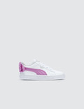 Puma Basket Box Patent AC Infant 사진