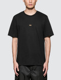 Helmut Lang London Taxi S/S T-Shirt Picture