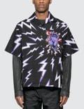 Prada Universal Studios Edition Frankenstein Shirt Picture