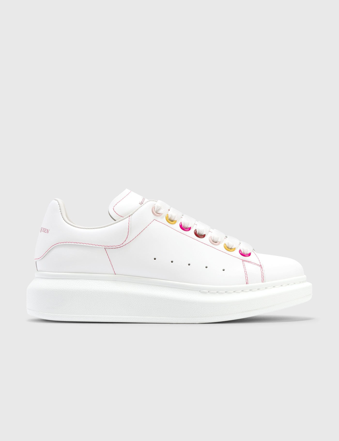 알렉산더 맥퀸 Alexander McQueen Oversized Sneakers