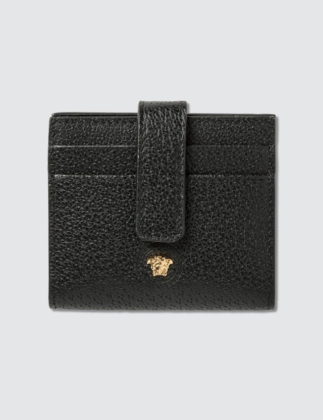 Versace Medusa Card Holder