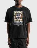 LMC LMC X Pleasures Society T-Shirt Black Men